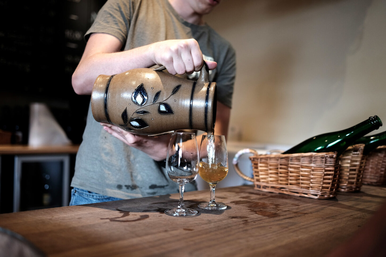 Spillout Brasserie Cantillon Bruessel Lambik Lambic Geuze Gueuze Brauerei 02