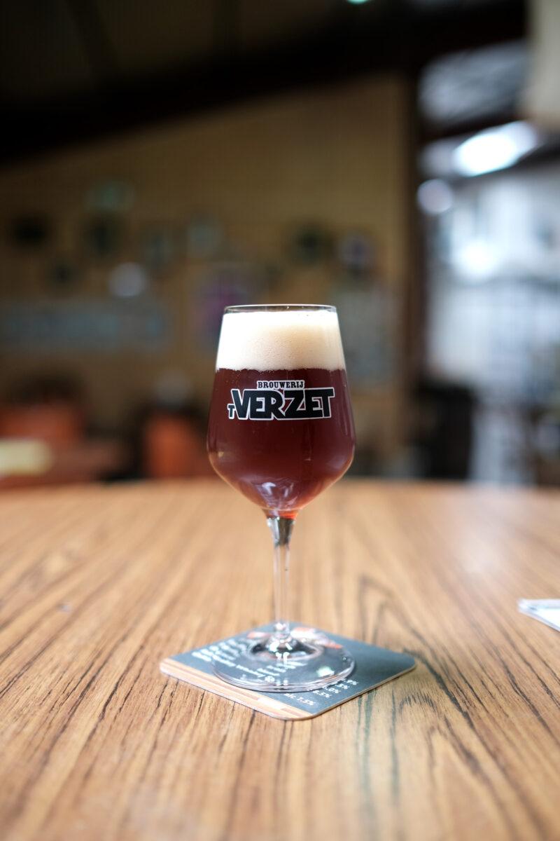 Spillout stories brouwers t verzet belgien westflandern 21