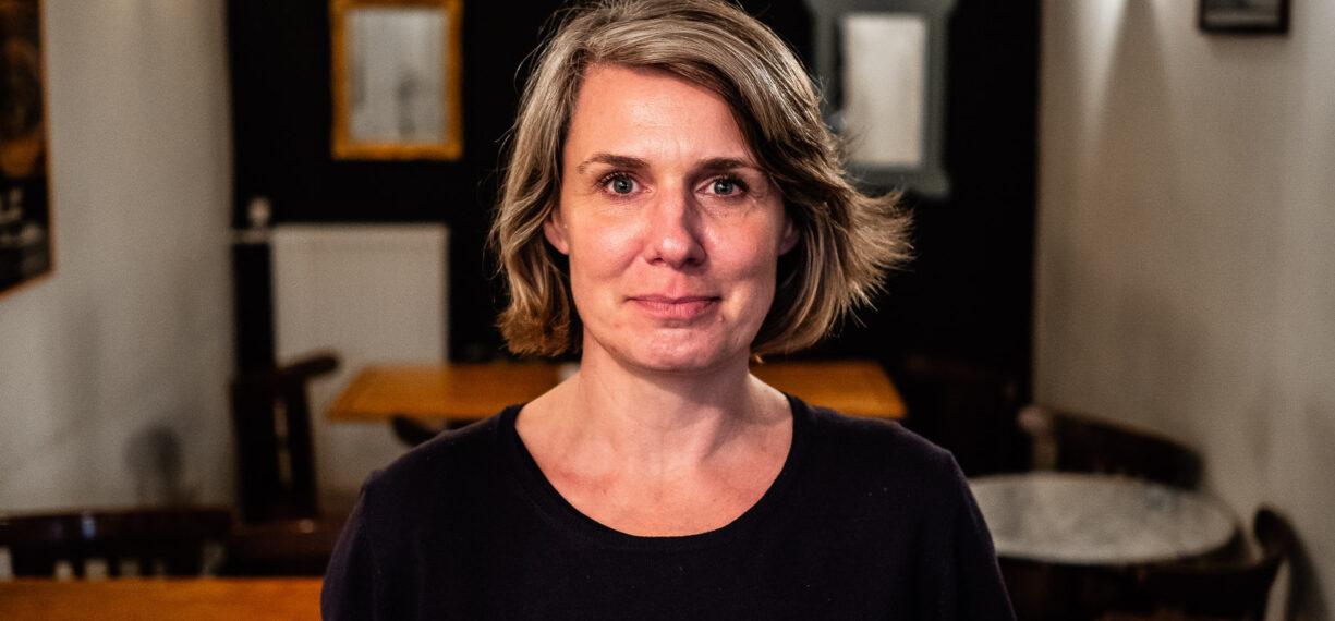 Jennie Robinson-Schuré, Alles Elbe.