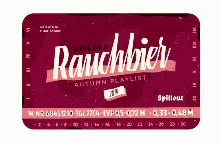 Playlist Autumn – Rauchbier.