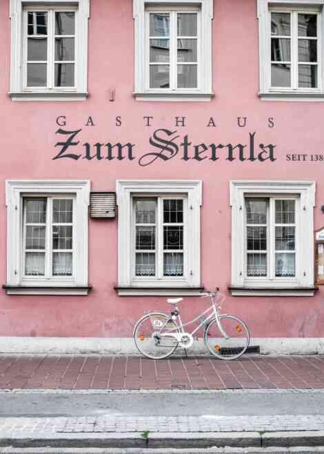 Bamberg Zum Sternla 8020170