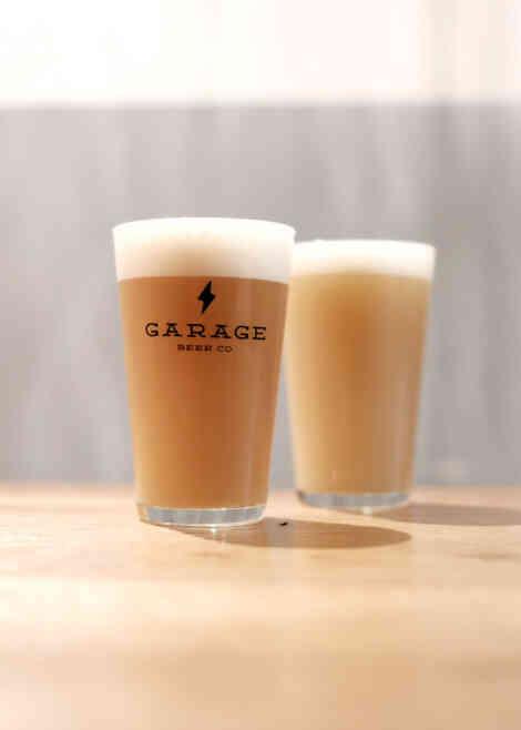 Barcelona Garage Beer 01Q