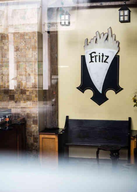 Fritz Fry House 4160505