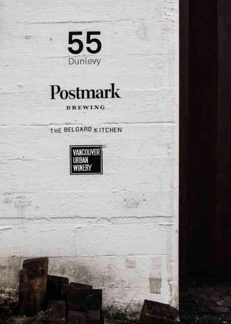 Postmark Brewery 4170681