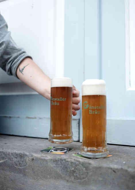 Stoehrenkeller Biere