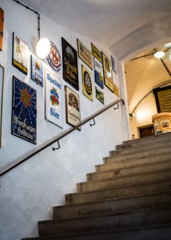 Bamberg Fraenkisches Brauereimuseum 8050369