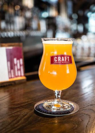 Craft Beer Market 4160469