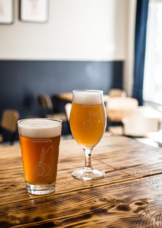 Malto (Biergläser, Einrichtung)