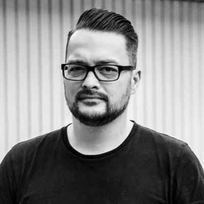 Martin Szymanski – Profilbild